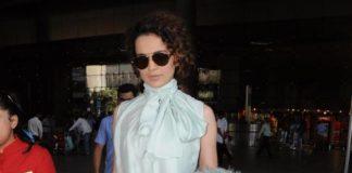 Kangana Ranaut to play former Prime Minister Indira Gandhi in upcoming political drama