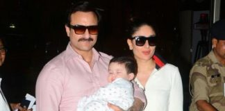 Kareena Kapoor expected to deliver second child in February, 2021