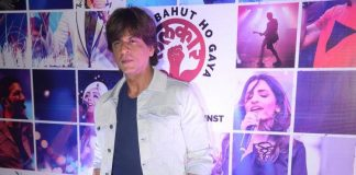 Shah Rukh Khan to return with the film Pathan