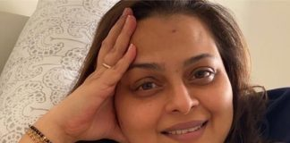 Shilpa Shirodkar becomes first Bollywood actress to get vaccinated for coronavirus