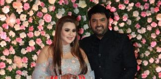 Kapil Sharma and wife Ginni Chatrath blessed with second child