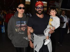 Kareena Kapoor and Saif Ali Khan become parents again to a son