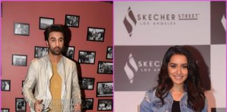 Ranbir Kapoor and Shraddha Kapoor to share screen space in upcoming romantic comedy