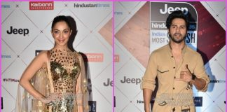 Varun Dhawan and Kiara Advani to share screen space in upcoming film Jugg Jugg Jeeyo