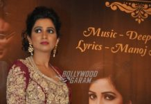 Shreya Ghoshal announces her first pregnancy