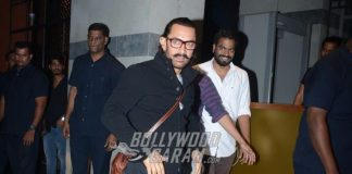 Aamir Khan leaves social media