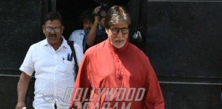 Amitabh Bachchan admitted and gets discharged after undergoing an eye surgery