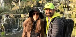 Rannvijay Singha and wife Priyanka expecting their second child together