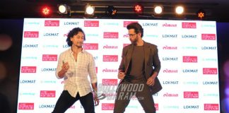 Hrithik Roshan and Tiger Shroff to be back again with War 2