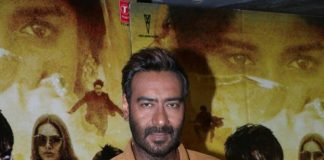 Ajay Devgn all set to make his digital debut with an intense cop role