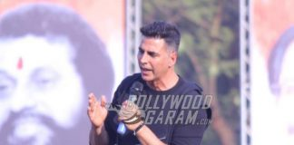 Akshay Kumar hospitalized after testing positive for COVID-19