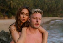Jason Shah confesses his love for Anusha Dandekar