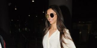 Deepika Padukone resigns as chairperson of MAMI