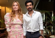 Jwala Gutta and Vishnu Vishal announce their wedding date