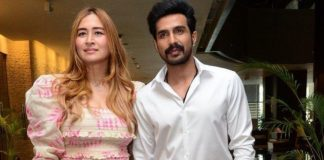 Jwala Gutta and Vishnu Vishal announce their wedding date