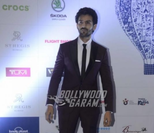 Kartik Aryan is no longer a part of Dharma Productions