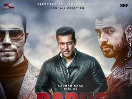 Radhe: Your Most Wanted Bhai official trailer out now!