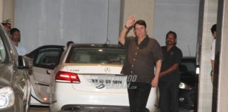 Randhir Kapoor admitted to hospital to be treated for COVID-19
