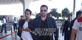 Salman Khan distributes refreshments and meals for healthcare workers in Mumbai