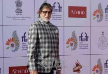 Amitabh Bachchan donates Rs. 2 crores  for a COVID-19 centre in Delhi