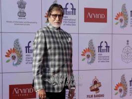 Amitabh Bachchan donates Rs. 2 crores  for a COVID-19 centre in Delhi