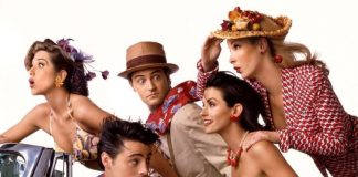 F.R.I.E.N.D.S reunion episode to be premiered on Zee5 for Indian audience