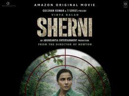 Vidya Balan starrer Sherni to be released on Amazon Prime Video