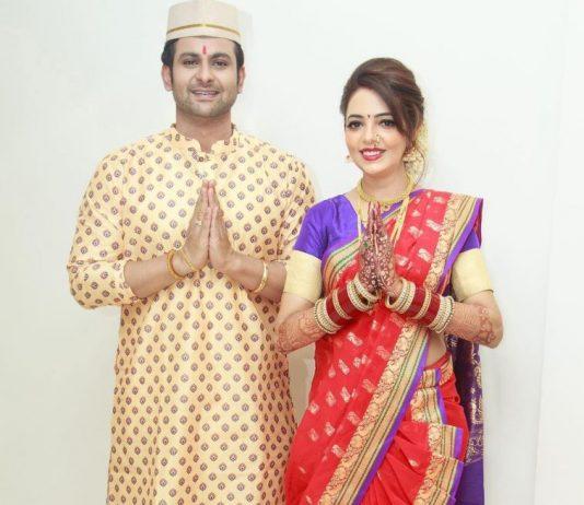 Newly-wed Sugandha Mishra booked for violating COVID-19 protocol