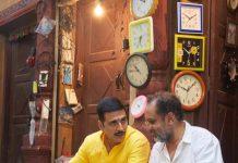 Akshay Kumar begins shooting for Raksha Bandhan