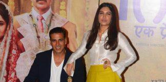 Akshay Kumar and Bhumi Pednekar to collaborate again for Raksha Bandhan