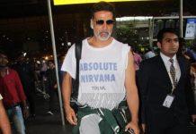 Akshay Kumar announces release date of Bell Bottom