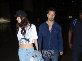 Tiger Shroff and Disha Patani in trouble for breaking lockdown rules
