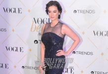 Evelyn Sharma announces her first pregnancy with husband Tushan Bhindi