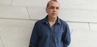 Paresh Rawal confirms work in progress with Hera Pheri 3