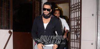 Ranveer Singh roped in for the lead role in Baiju Bawra
