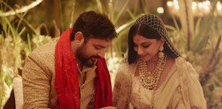 Rhea Kapoor gets married to Karan Boolani