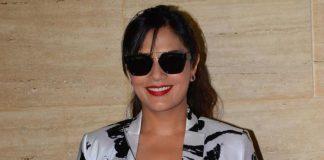 Richa Chadda to be seen in Sanjay Leela Bhansali's web series Heera Mandi