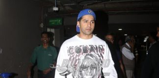 Varun Dhawan expresses disappointment over closed movie theatres in Maharashtra