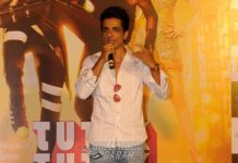 Sonu Sood residence raises for four days in a  row