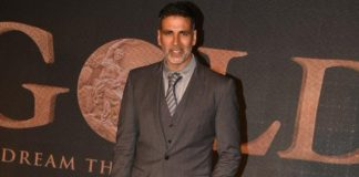 Akshay Kumar appeals audience to watch films in theatres again