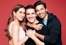 Akshay Kumar starrer Atrangi Re likely to be released on OTT