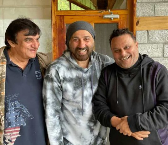 Gadar 2 shoot to begin in November