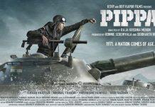 Ishaan Khatter begins filming for war film Pippa