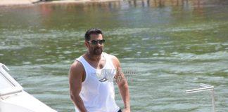 Salman Khan not to be a part of Ganpati celebrations in Mumbai