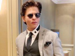 Shah Rukh Khan meets son Aryan Khan in jail