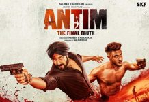Antim: The Final truth official trailer out now!