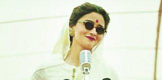 Gangubai Kathiawadi to get a theatrical release on January 6, 2020