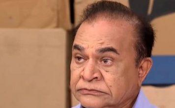 Actor Ghanshyam Nayak from Taarak Mehta Ka Ooltah Chashmah passes away