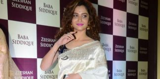 Ankita Lokhande suffers burn injuries on neck and hand in fire accident at home