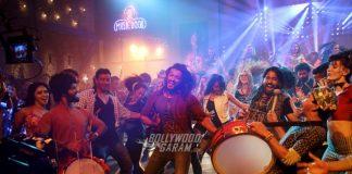 Riteish Deshmukh pens down lyrics for Banjo song